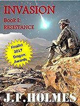 Invasion: Book I: Resistance (The Invy War 1)