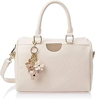Aldo Crossbody Bag For Women, Polyester, Cream - Cigolian32