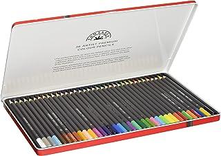 Fantasia Premium Colored Pencil Set 36pc