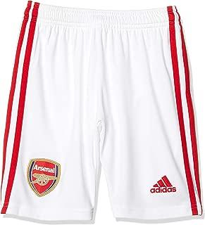 adidas Arsenal 2019/20 Kids Home Football Short White