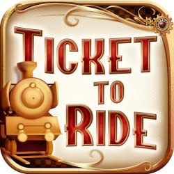 Ticket To Ride App: The Bestselling Board Game Goes Mobile