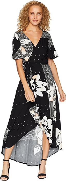 Alamante Dress
