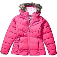 Girls' Katelyn Crest Jacket