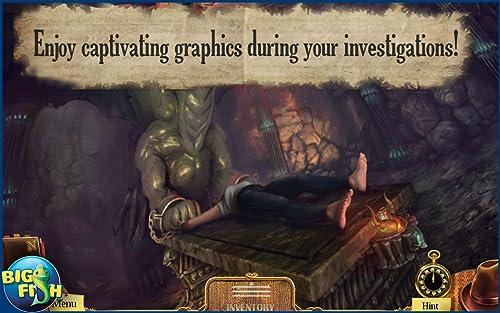 『エニグマティス:メープル・クリークの悪魔 (Kindle Tablet Edition)』の1枚目の画像