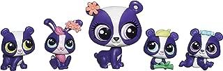 Littlest Pet Shop Surprise Families Mini Pet Pack (Pandas) Doll