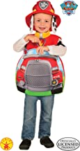 Rubie's Paw Patrol 3D Marshall Candy Catcher Child Costume, Small