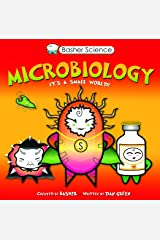 Basher Science: Microbiology (English Edition) eBook Kindle