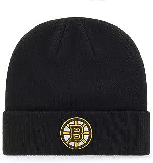 NHL Youth  OTS Raised Cuff Knit Cap