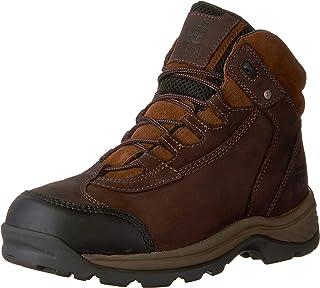Timberland PRO - Chaussure de sécurité en Acier à cliquet pour Homme Pro®