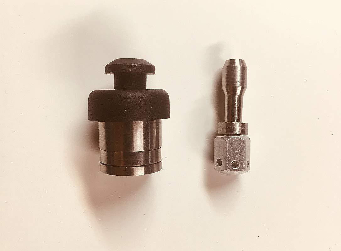 Premier Pressure Regulator For All Premier Pressure Cooker And Pressure Pan