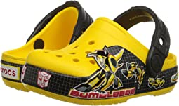 CB Transformers Bumblebee Clog (Toddler/Little Kid)