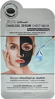 Best satin smooth sheet mask Reviews