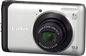 Best canon powershot a3000is Reviews