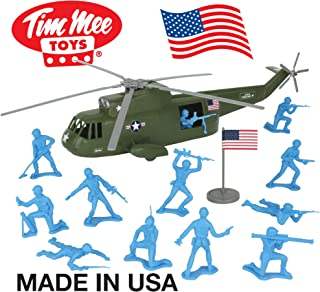 Best 2 man army helicopter Reviews