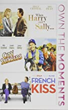 When Harry Met Sally / City Slickers / French Kiss