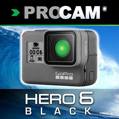 ProCam Hero 6 Black