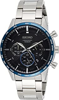 Seiko Watch SSB357P1