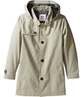 Appaman Kids - Classic Lined Trench Coat (Toddler/Little Kids/Big Kids)