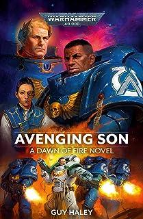 Avenging Son (Volume 1)