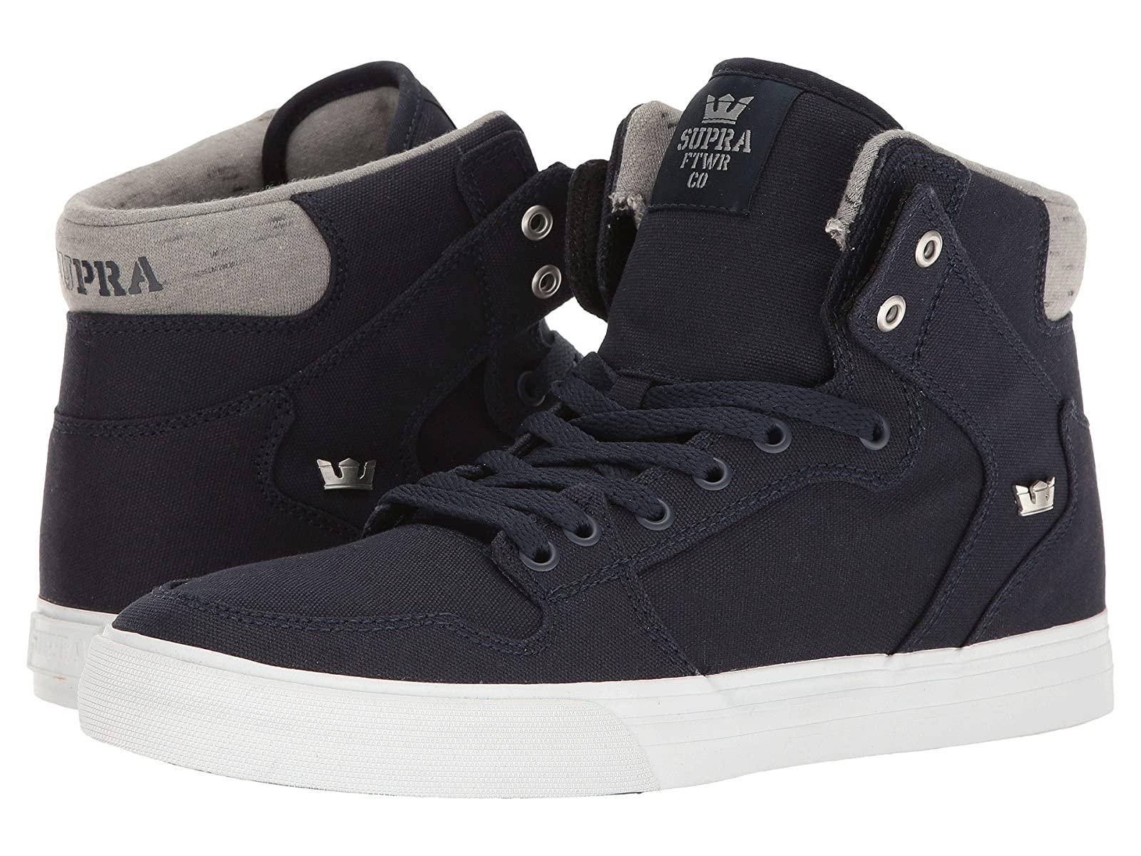Supra VaiderCheap and distinctive eye-catching shoes