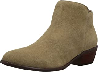 Amazon Brand - 206 Collective Women's Magnolia Low Heel Ankle Bootie