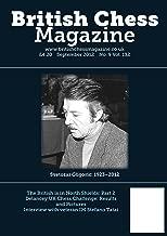 British Chess Magazine: September 2012