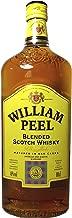 Whisky 40 ° 1L William Peel