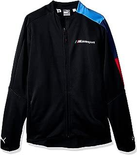 Motorsport Men's BMW T7 Track Jacket