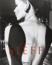 Jeanloup Sieff (Italian, Spanish and Portuguese Edition)