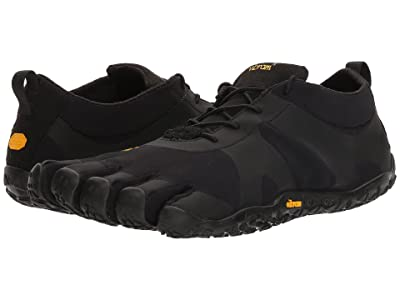 Vibram FiveFingers V-Alpha (Black) Men