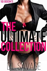 The Ultimate Collection: 18 Books (English Edition) Format Kindle