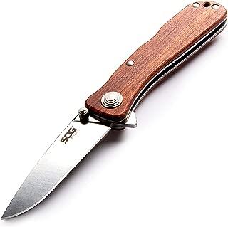 Best sog twitch 2 pocket knife Reviews