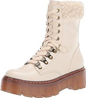 السيرك بواسطة سام إيدلمان ساندرز 2 للنساء حذاء متوسط الساق