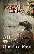 All The Queen's Men (An FBI/ Romance Thriller Book 26)
