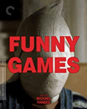 Funny Games The Criterion Collection