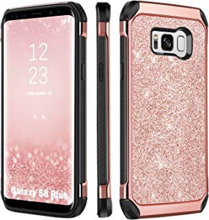 Best samsung s8 plus rose gold case Reviews