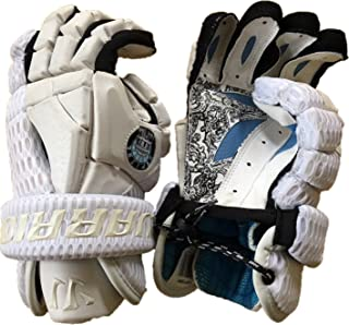 warrior kapital lacrosse gloves