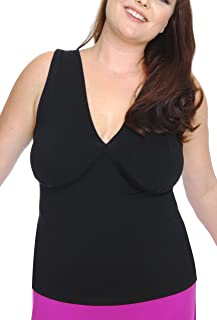 Breast Nest Bra Alternatives for B to HH Large Cups
