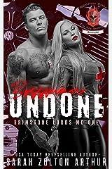 Bossman: Undone (Brimstone Lord MC Book 1) Kindle Edition