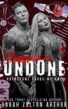 Bossman: Undone (Brimstone Lord MC Book 1)