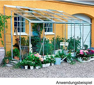 Amazon.es: invernaderos de cristal - Jardinería: Jardín