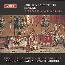 Dautrecourt;Concerts a Deux