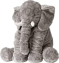 Best ikea stuffed elephant Reviews