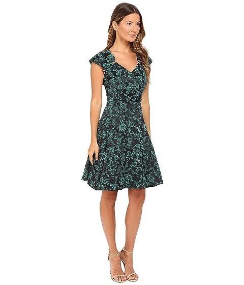 Zac Zac Party Jacquard Dress Party Posen Jacquard Posen Dress pqw5B