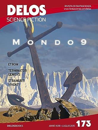 Delos Science Fiction 173