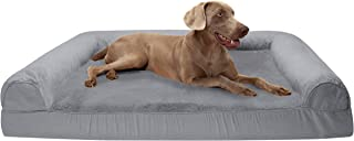 Furhaven Orthopedic Traditional Sofa Style Removable - 145.99