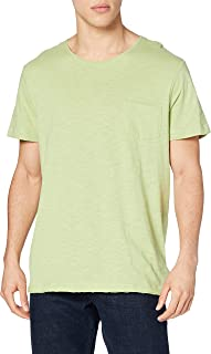 Stedman Apparel Men's SHAWN Oversized Slub Crew Neck/ST9450 T-Shirt