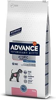 ADVANCE Veterinary Diets Atopic Care Medium/Maxi - Pienso Para Perros Adultos Con Problemas Atópicos De Razas Medianas y G...
