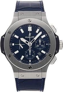 Hublot - Big Bang 301.SX.7170.LR - Reloj de pulsera (acero, 44 mm), color azul