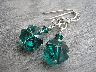 Best swarovski clover earrings Reviews